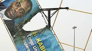 Die Lage in Kinshasa spitzt sich zu
