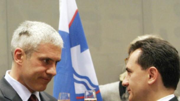 Unerwünschte Annäherung Europas