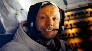 Souvenirs eines Astronauten