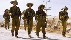 Gewaltkampagne in Israel