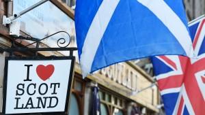 Nationalisten planen neues Referendum zu Unabhängigkeit