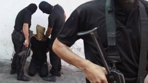 Gaza im Racherausch