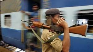 Erste Hinweise auf Attentäter von Bombay