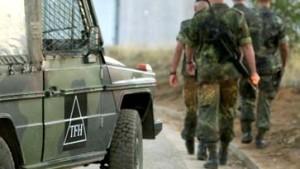 Nato musste erstmals eingreifen