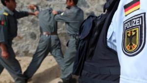 2500 Polizisten für Kundus gefordert