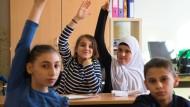 Schulpflicht für alle Flüchtlingskinder?