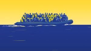 Ist die EU auf steigende Flüchtlingszahlen vorbereitet?
