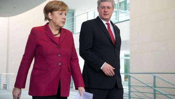 Merkel fordert neue Energiepolitik