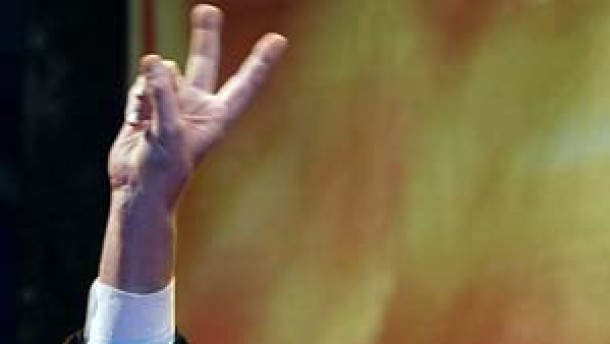 Juschtschenko: Unser Platz ist in der EU