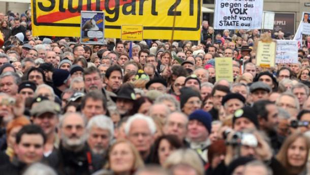 Landtag lehnt Volksentscheid ab