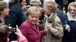 Eine kleine Bundestagswahl