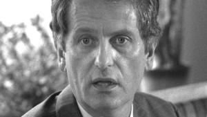 Gerichtsmediziner: Barschel hat sich selbst getötet