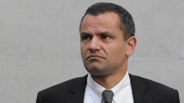 NSU-Ausschussvorsitzender wirft Berliner Ermittlern Versagen vor