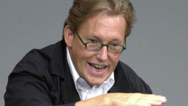 Grünen-Politiker Metzger: Neue Rentenreform nötig