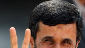 Ahmadinedschad gratuliert Erdogan