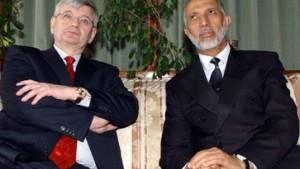 Weiterer Deutscher in Algerien vermißt