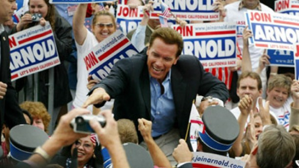 Gouverneurswahl in Kalifornien soll doch im Oktober stattfinden