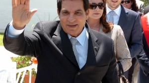 Verwirrung um Ben Alis Gesundheitszustand