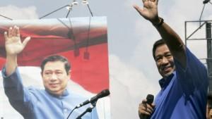 Regierungspartei siegt bei Parlamentswahl