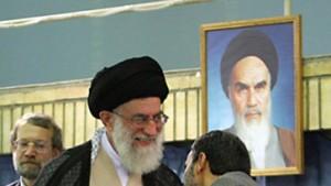 Ahmadineschad fordert den Westen heraus