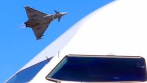 Rechtliche Zweifel an deutsch-französischem Rüstungsabkommen