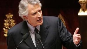 Villepin übersteht Mißtrauensantrag