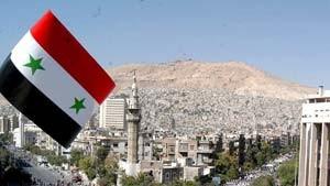 Assad wägt nervös seine Optionen