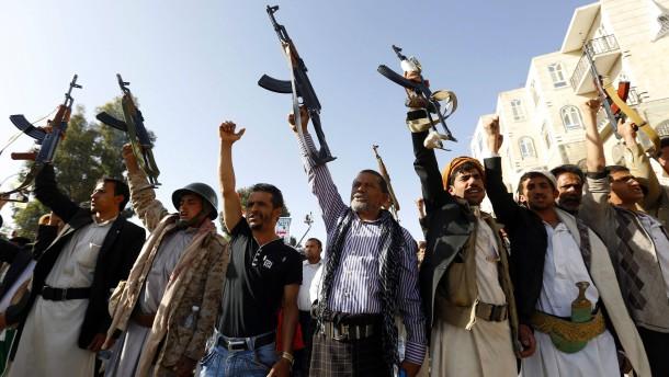 Bundesregierung holt Deutsche aus dem Jemen