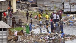 WHO befürchtet 20.000 Ebola-Infizierte