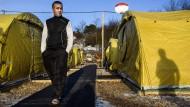 In Dänemark kommen schärfere Asylgesetze