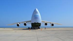 Nato-Partner vor massiven Transportproblemen