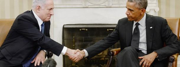 """""""Extremer Mangel an gegenseitigem Vertrauen und Respekt"""": Obama und Netanjahu am 1. Oktober im Weißen Haus"""