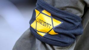Antisemitismusbeauftragter fordert Verbot des gelben Sterns