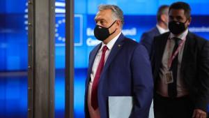 Eine schwere Niederlage für Viktor Orbán