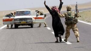 Guerilla-Taktik führt zu immer mehr zivilen Toten