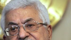Der graue Herr und die Starre der Fatah