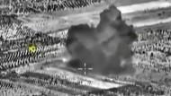 Russische Kampfjets fliegen weitere Angriffe