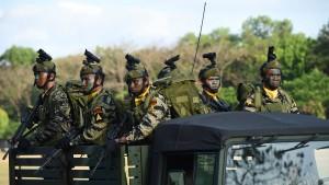 Entführer des deutschen Seglers auf Philippinen offenbar getötet