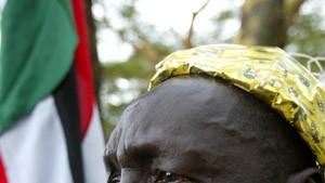 Sudan: Freude im Süden, Schrecken im Westen