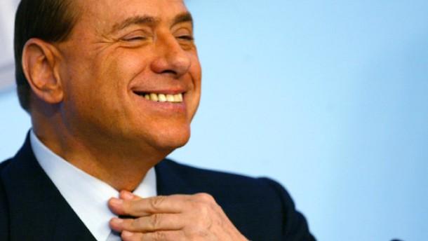 Berlusconis Fehlgriffe