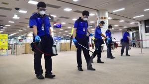 Südkorea verkündet Ende von Mers-Epidemie