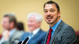 Anklage gegen Ex-SPD-Abgeordneten
