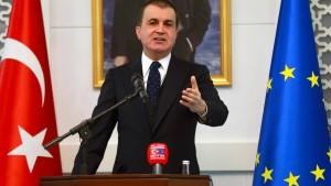 Türkei gibt Zurückhaltung im Fall Khashoggi auf