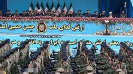 Ist Iran gefährlicher als sonst?