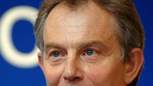 Blair: Agrarsubventionen sinnlos