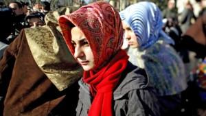 Erdogans AKP verliert im Kopftuch-Streit