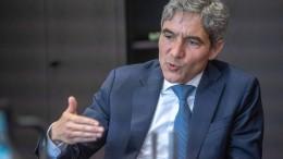 """""""Europäische Integration bedeutet nicht Maximalvereinheitlichung"""""""