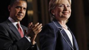 Rätselraten um mögliche Außenministerin Clinton