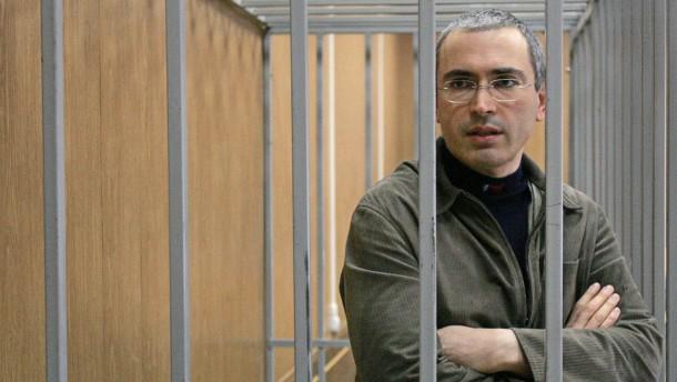 Chodorkowskij Riot
