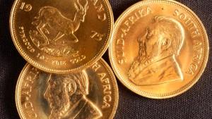 Politische Krise hilft dem Goldpreis nicht